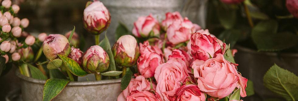 (VDAY) Florist's Choice