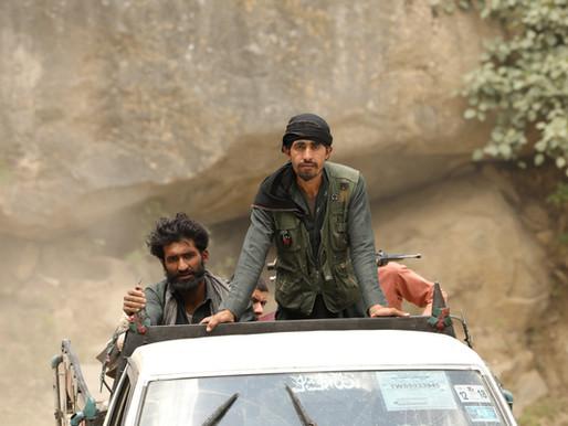 Afganistan je postao kineski i ruski problem