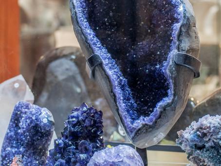 Sapphire Crystal Blog