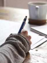 More Ways to Overcome Writer's Block