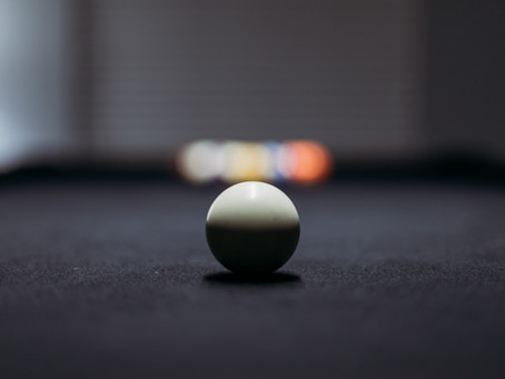 How to Choose a Good Pool Cue