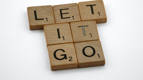 Let Go of What Stops You from Following