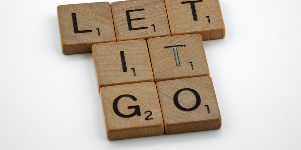 Moving from Judgment to Forgiveness/Pasar del juicio al perdón
