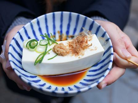 Bland Tofu? Think Again!