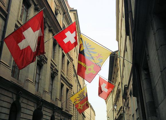 Swiss PLC (SA) - Pacchetto Base