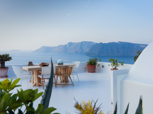 5 Amazing Places To Visit When You're In Greece