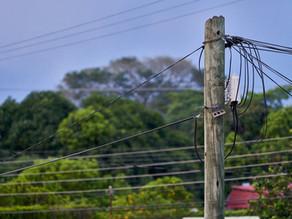 Utility Pole Oversight Bill Passes Florida Legislature
