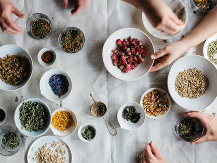Food Preparation Methods to Improve Digestion