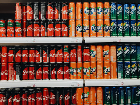 How the Sugary Drink Tax could improve healthy food in schools