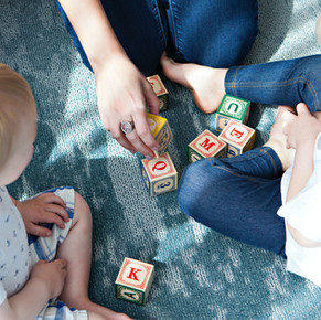Helping Young Children Cope With Pandemic Stress