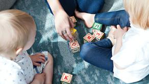 Podpora vývoje předškolních dětí