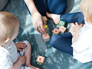 Case study: Reading Children's Trust
