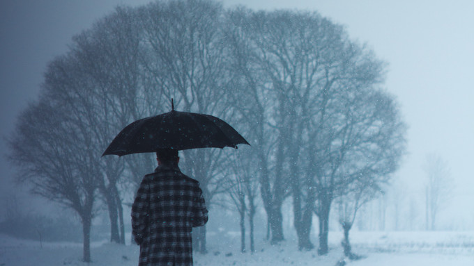 Sad about SAD (Seasonal Affective Disorder)?
