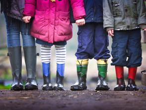 Long Covid bei Kindern: Neue kontrollierte Studien deuten auf niedriges Risiko