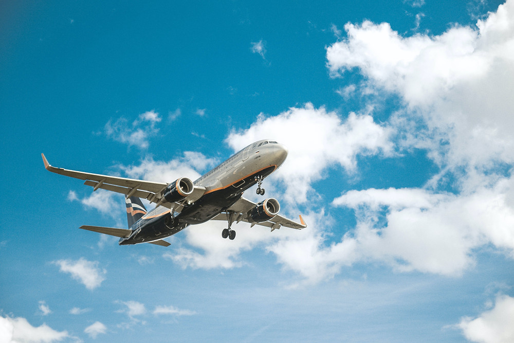 Business travel unlikely to take off again