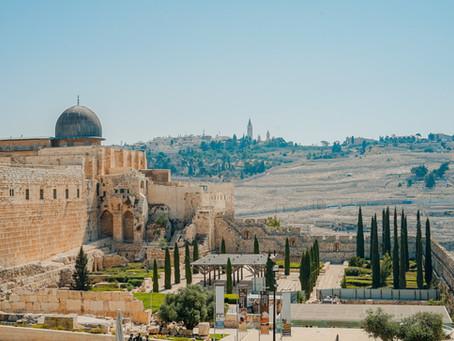 #36 Women of the Bible: Women of Jerusalem