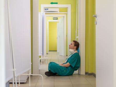 Nurses week, like never before