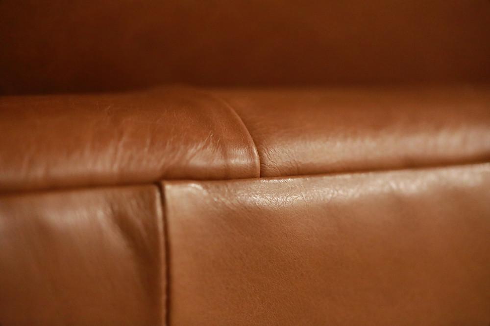 différence simili cuir tissu velours qualité prix
