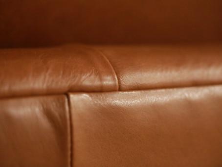 Simili cuir, tissu, velours, quelle différence de qualité?