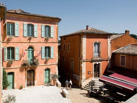 Partons en ballade à la découverte de 3 des plus belles villes de Provence ...