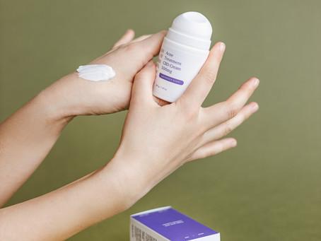 Of Aluminum/ Zirconium in Your Deodorant