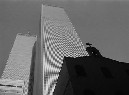 نوزدهمین سالروز حملات تروریستی ۱۱ سپتامبر
