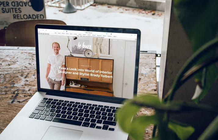 Mit Werbeartikeln können Sie werbewirksam auf Ihre Leistungen hinweisen – in der analogen Welt. Aber wie sieht Ihr digitales Schaufenster aus?