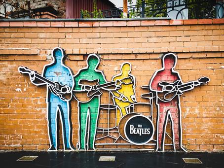 The Beatles: La única canción que tiene un solo de Ringo Starr