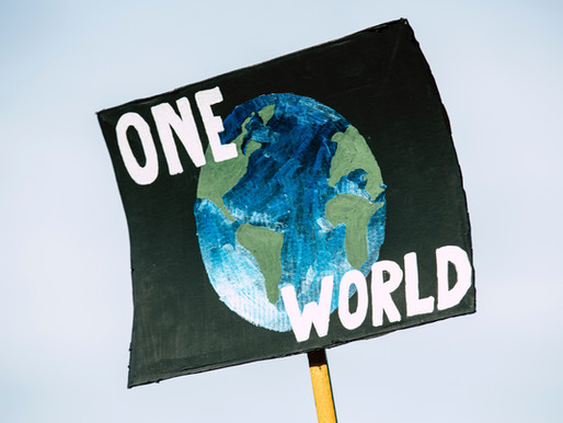 Equitable Global Climate Policy for an Unequal World