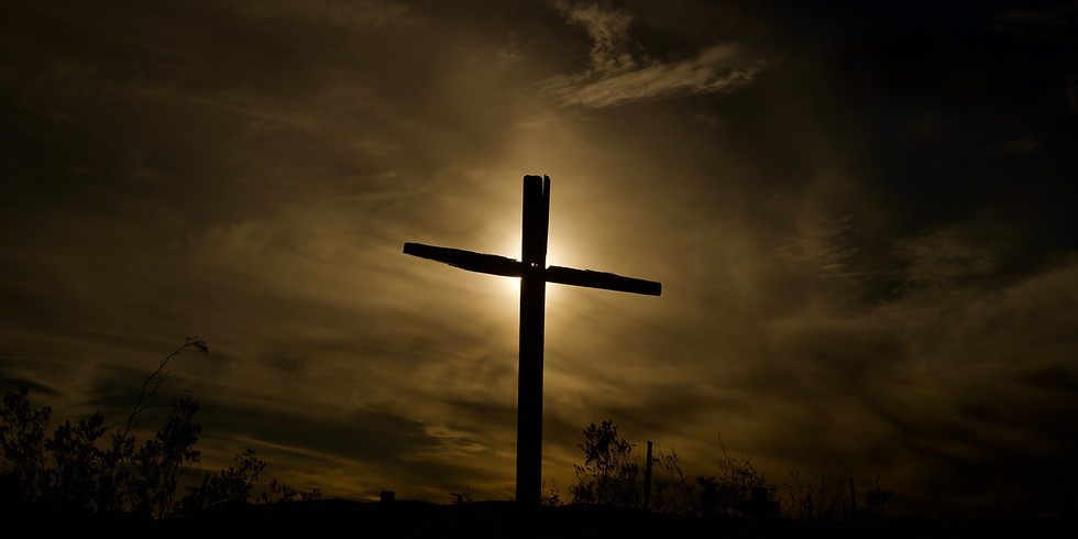Good Friday (in person event)
