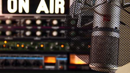 Interview with Imogen Holland: how did you get your first job in freelance radio journalism?