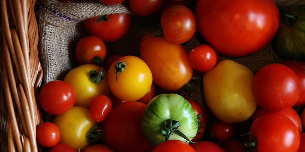 NJ Tomato Seed Steward Program