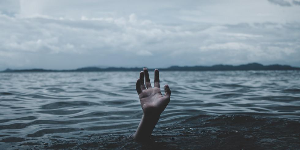 Risk Assessment & Suicide Intervention