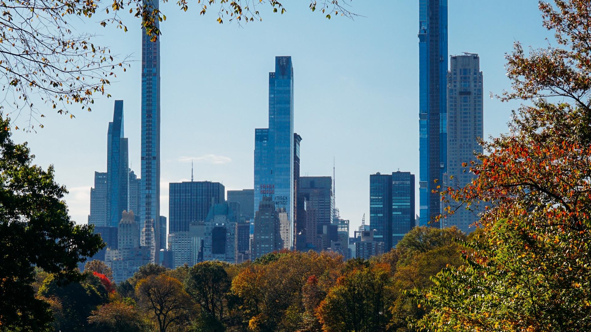 new york city water