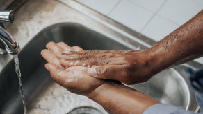 Who Cleans Your Hands?