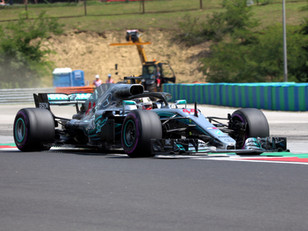 Hamilton beats Red Bull charge to secure Imola Pole
