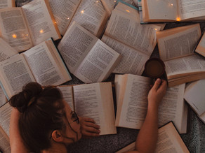 11 Life Changing Wellness Books You Have to Read