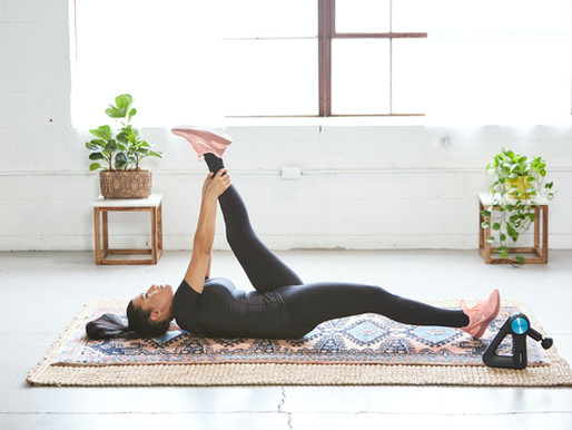 IT Band Stretches that are More Useful than Foam Rolling