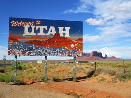 Utah - 24th State Approves Gardian Angel School Bus Lighting System