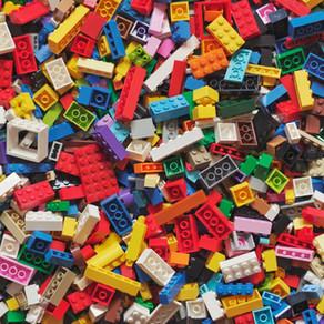 The Squalor of Lego