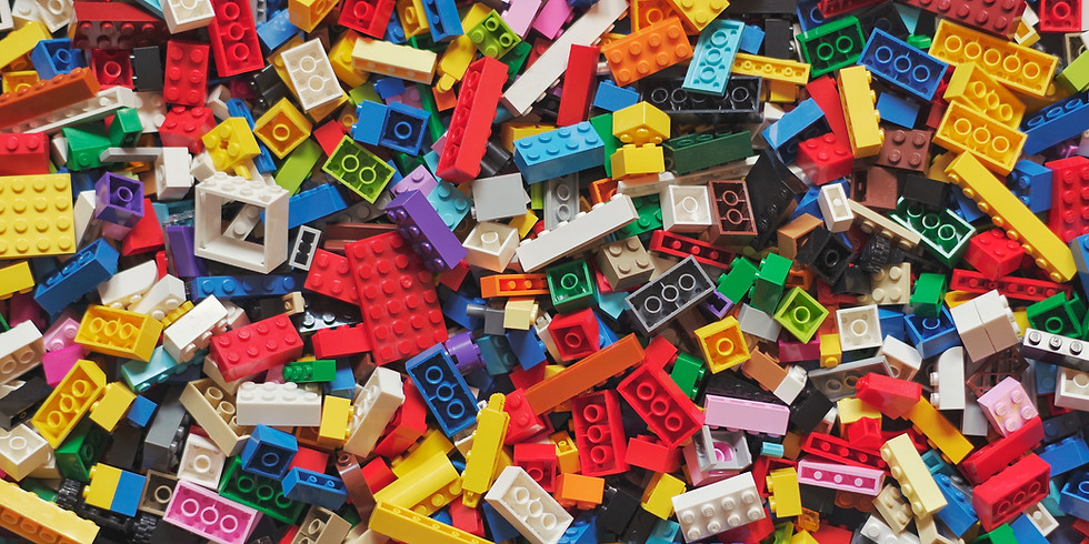 Lego Creation Night