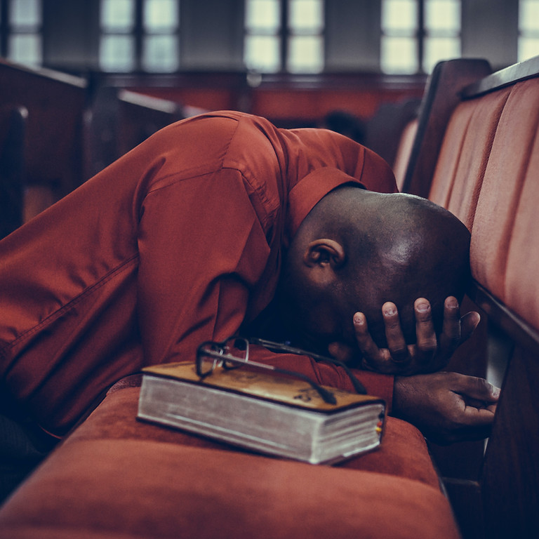Corporate Prayer Ministry