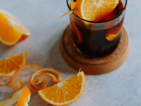 The Rebirth of Vermouth