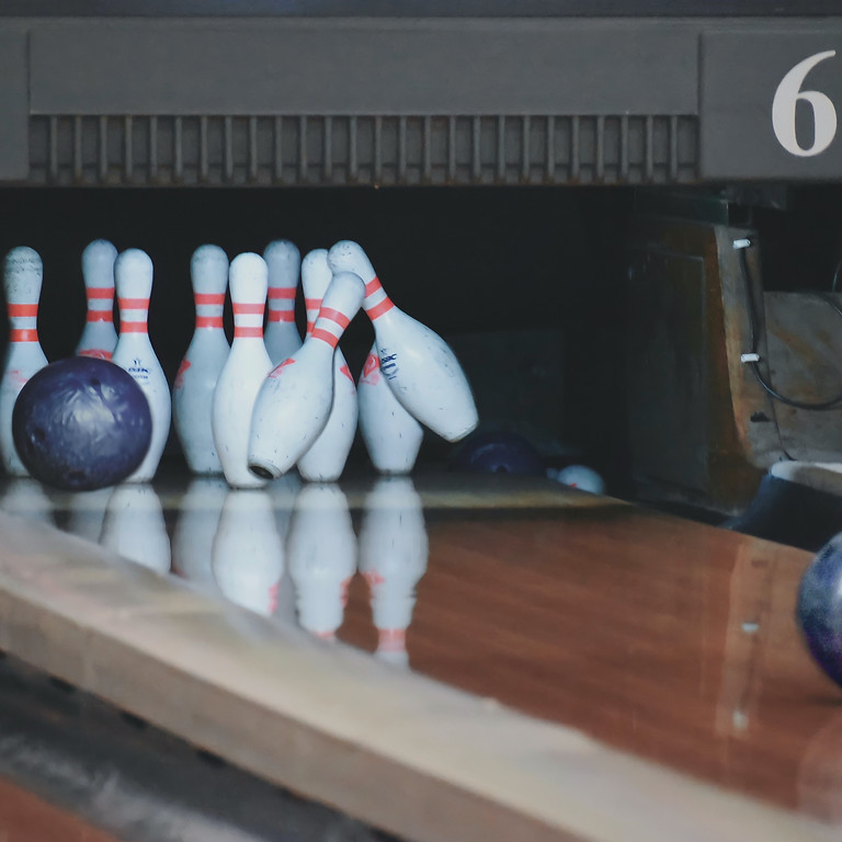 Bowling with NBC