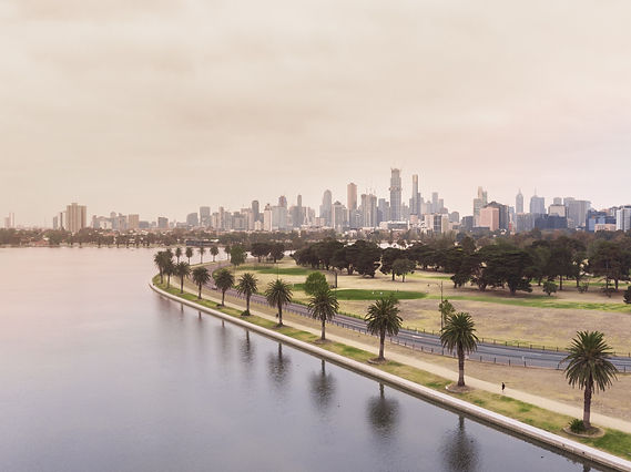 Stuart Ritchie Removals Melbourne -  Image by Dmitry Osipenko