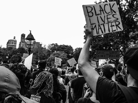 BLM Supporters More Likely to Combat Hate in Videogames, Too