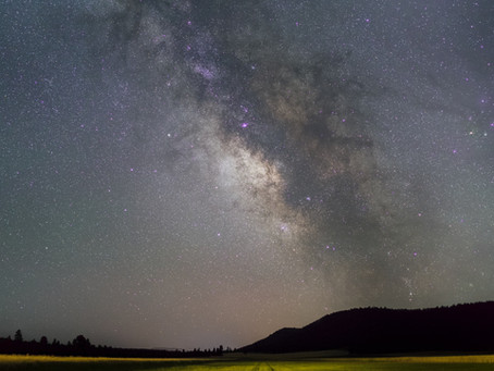 Astronomers find the safest place to live in the Milky Way