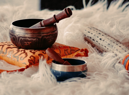 Five Tips to Create a Sacred Space for Your Spiritual Practice