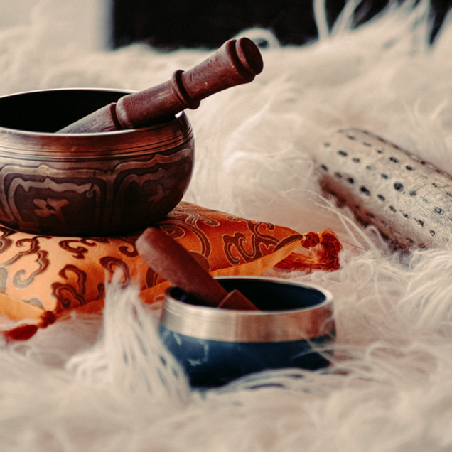 The Benefits of Sound Bowls