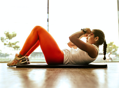 The All or Nothing Approach to Fitness